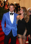 Tom Brady and Giselle Buendchen