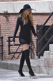 blake lively photo shoot 070513