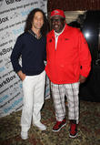 Kenny G and Cedric the Entertainer
