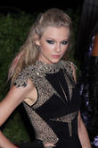 Taylor Swift, Metropolitan Museum of Art