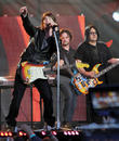 John Rzeznik and Goo Goo Dolls
