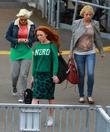 Kerry Katona, Natasha Hamilton and Liz McClarnon