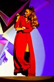 Leona Lewis, Royal Albert Hall