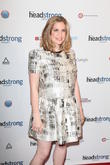 Anna Chlumsky Is New Mum