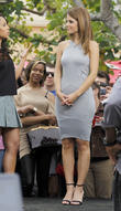 Kerry Washington, Maria Menounos