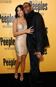 Kali Hawk and Tyler Perry