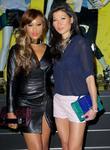 Eve and Monika Chiang