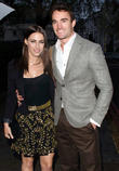 Jessica Lowndes' Family Smitten With New Beau Thom Evans
