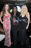 Mica Paris, Nina Naustdal and Emma Noble