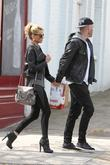 sarah harding mark foster in primrose hill 100513