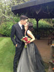 Shenae Grimes Details Rock 'N' Roll Wedding In New Blog