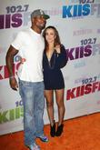 Karina Smirnoff and Jacoby Jones