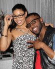 Jordin Sparks and Jason Darulo