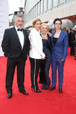 Paul Hollywood, Mel Giedroyc, Sue Perkins and Mary Berry