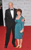 Charles Dance and Imelda Staunton