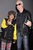 Darius Kaleb and Dee Snider