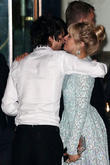 Sienna Miller and Ben Whishaw