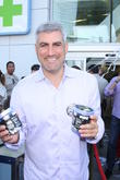 Taylor Hicks, Wallgreens on the Las Vegas Strip
