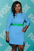 Mindy Kaling, Wollman Rink, Central Park