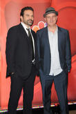 Mike O'malley and Ricardo Chavira
