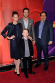 Minnie Driver, David Walton, Benjamin Stockham, Jon Favreau, Manhattan