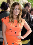 Caroline Flack, Grosvenor House Hotel, Academy Awards, Grosvenor House