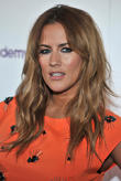 Caroline Flack, Academy Awards, Grosvenor House
