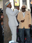 Samuel L. Jackson and Cedric the Entertainer