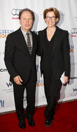 Billy Crystal and Annette Bening