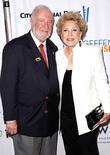 Jay Weston and Ginny Mancini