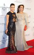 Eva Longoria and Karen Ruimy
