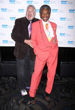 Harvey Fierstein and Andre De Shields