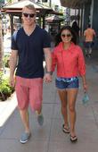 Sean Lowe and Catherine Guidici