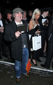 Sony, Danny Baker, Academy Awards, Grosvenor House