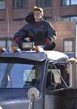 Andrew Garfield and Paul Giamatti