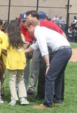 Prince Harry, Harlem