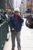 pedro almodovar seen out and about 140513