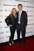 Sheryl Crow and Chris Marvin