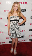 nylon magazine young hollywood party 140513
