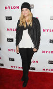 Ashley Benson, The Roosevelt Hotel