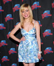 Jennette McCurdy, Planet Hollywood, Times Square