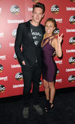 Hayden Panettiere and Sam Palladio