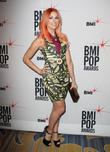 """American Girl"" Bonnie McKee's Musician Friends Might Help Make Her An International Pop Star"