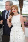 Isla Fisher, Cannes Film Festival