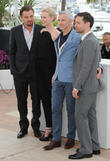 the great gatsby - photocall - cannes 150513