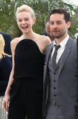 Carey Mulligan, Tobey Maguire, Cannes Film Festival