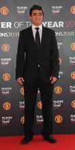 Manchester United and Rafael Da Silva