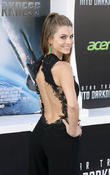 Star Trek Into Darkness L.A. Premiere