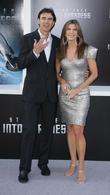 Star Trek, Rob Moran and Julie Moran