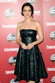 Entertainment Weekly and Bellamy Young